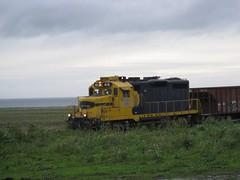 Sierra Northern Railroad Santa Cruz 3729a (DB's travels) Tags: california railroad santacruz davenport watsonville sierranorthernrailroad tempcrr