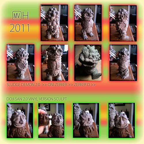 MVH 2011
