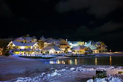 Winter Wonderland (Nick ~ 尼克蜀黍) Tags: snow ski winterwonderland bluemountain leicam9 leica35mmf14summiluxasph