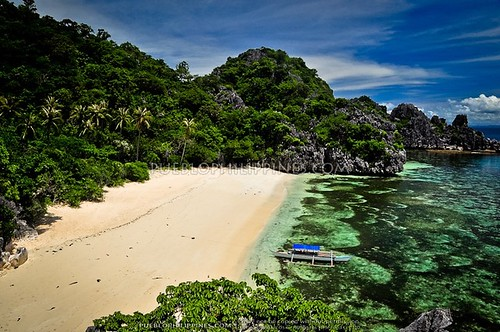 Caramoan at Last! DIY trip to the Survivor Islands in CamSur