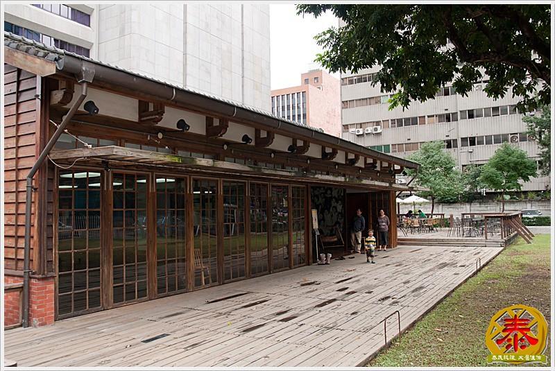 蔡瑞月舞蹈教室+台北光點 (6 - 30)