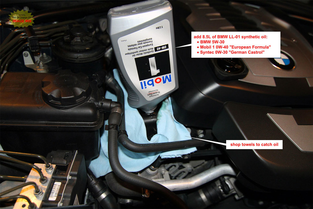 Diy bmw 650i 645ci e63 e64 oil change and check control reset diy bmw 650i 645ci e63 e64 oil change and check control reset bimmerfest bmw forums solutioingenieria Image collections