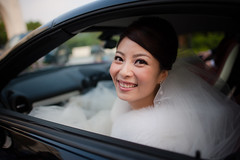 Catherine & Wilson Wedding (terencehonin) Tags: pictures wedding nikon photos bokeh catherine wilson nikkor d700 nikonafsnikkor24mmf14ged