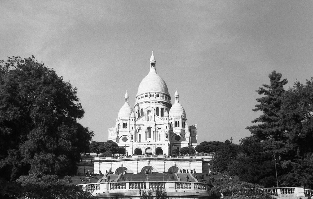 Sacré Cœur Basilica