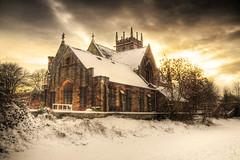 Polwarth Church