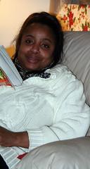My Sister Leah