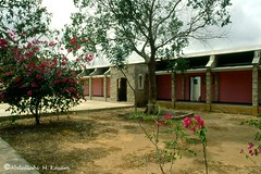 Lafoole University (aikassim) Tags: architecture agriculture hamar somalia classrooms hornofafrica eastafrica teachertraining mogadishu muqdisho xamar mogadiscio benadir banadir banaadir afgooye jaamacad  afgoi lafoole lafole lafooleuniversity somalinationaluniversity