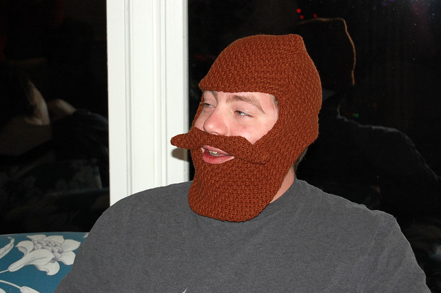 Beard Head!
