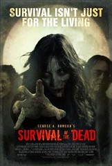 George A. Romero's Survival of the Dead (2009)