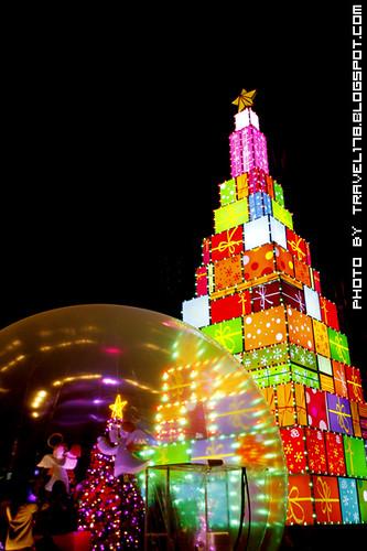 2010新光三越聖誕節_4356