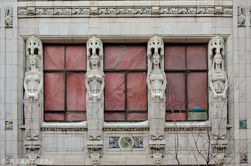 Southam Building 2