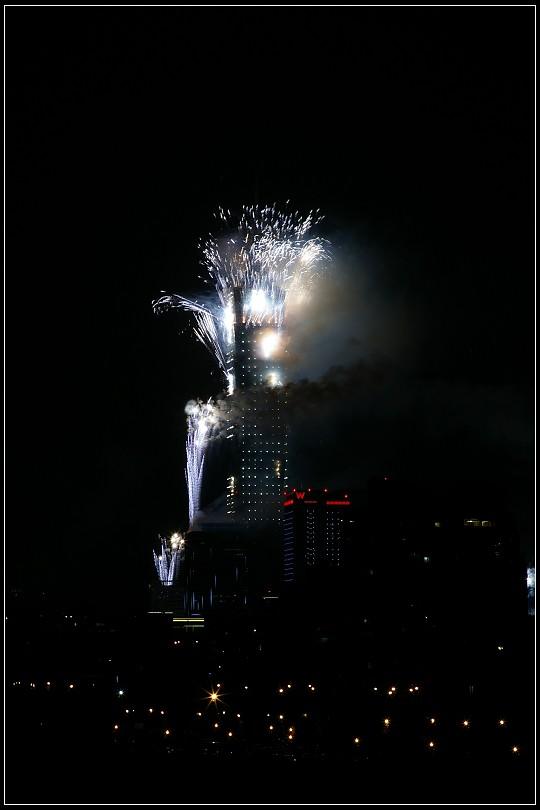 2011 101跨年煙火
