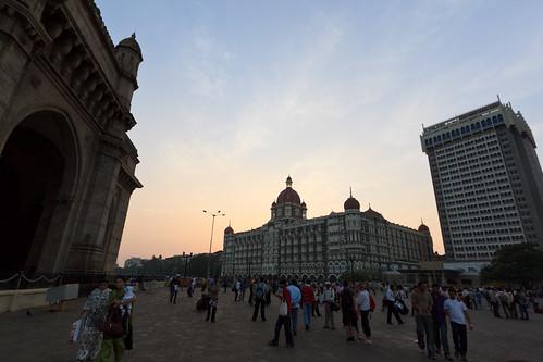 Mumbai 5