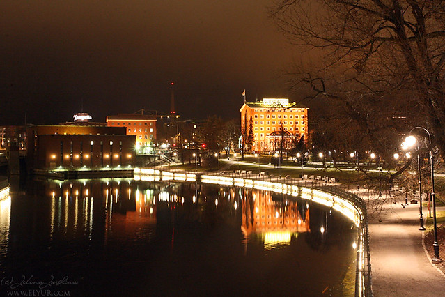 Tampere 2009