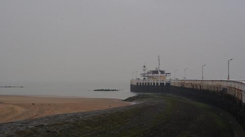 Pier in Oostende (2)
