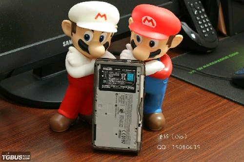 Stolen_3DS