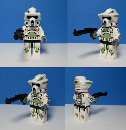 Season 3 ARF Trooper