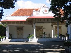 Keraton-Yogyakarta