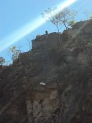 Salto do Corumb GO (eucurtorappelradicalmente) Tags: brazil braslia brasil go rafting trilhas ecoturismo adrenalina corumb br414 cachoeirasaltocorumb