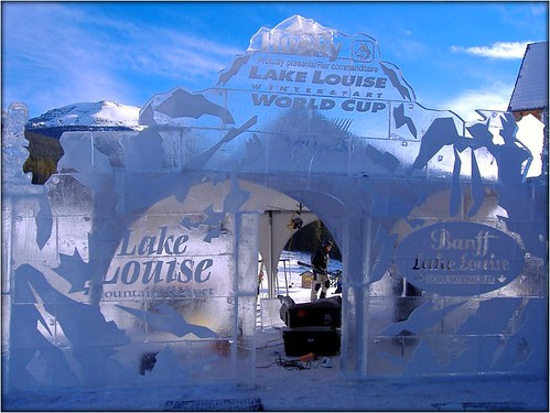 Magic Ice Festival