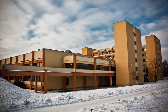 Wydział fizyki uniwersytet Łódźki