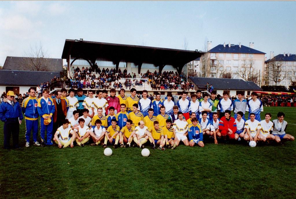 30 ans du club 2002