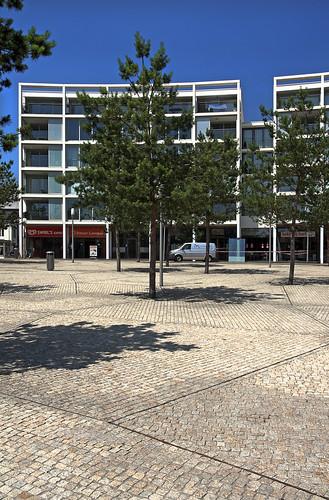 Apeldoorn Plaza Facets