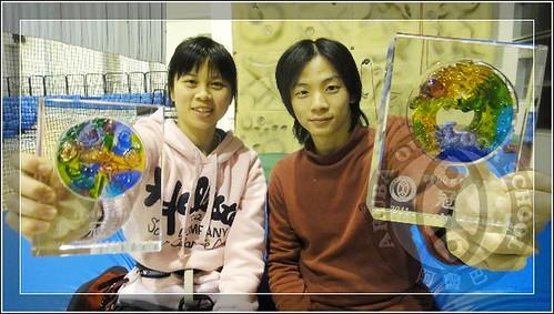 2011壹月百香QQ杯攀岩賽48