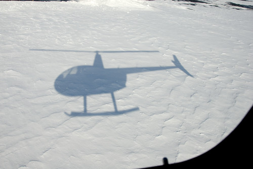 d6 helicopter shadow