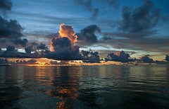sunset1937pw (gerb) Tags: sunset clouds ocean palau d700 2470mmf28 510fav topv111 tvp 1025fav topv333 topv555 topv777