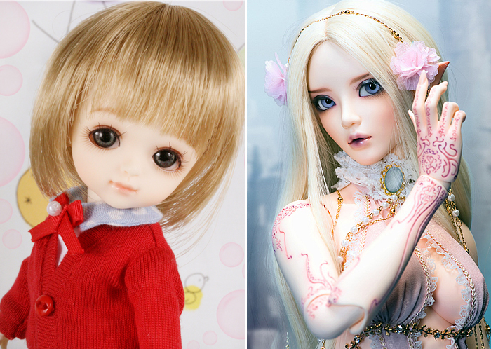 Dolls Coming in 2011