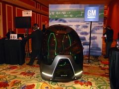 CES 2011 - Consumer Electronics Show - Las Veg...