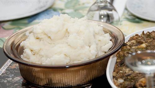 Christmas Dinner 2009 -</p><p>4