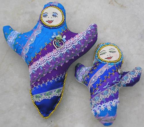 Comfort Dolls 8 & 9
