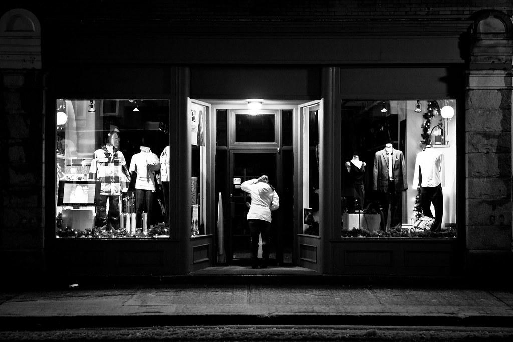 St.Johns Storefront