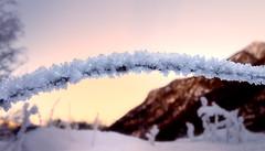 (Metaldax) Tags: winter sun mountain snow colour ice canon landscape warm alba neve dettagli sole inverno colori alpi montagna luce 1740 paesaggio metaldax
