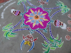 Rangoli- Designs (Balaji Photography - 3,000,000 Views and Growing) Tags: colours madras chennai tamilnadu pongal kolan indianrangoli kolangal chennaiphotos colourart nammachennai chennailife rangolicompetition placesinchennai rangolicolourart 1rangolikolam532rangoli463rangolidesignsforcompetition394rangolikolamdesigns95kolamrangoli76rohtangpass67rohtangpassphotos68kumbakonamtemples69rangoliimages610marutisuzukicars411paintings312rangolipicturesindianrango pongaldesigns pongalrangoli chennaireflections bechesinchennai