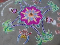 Rangoli- Designs (Balaji Photography - 4,000,000 Views and Growing) Tags: colours madras chennai tamilnadu pongal kolan indianrangoli kolangal chennaiphotos colourart nammachennai chennailife rangolicompetition placesinchennai rangolicolourart 1rangolikolam532rangoli463rangolidesignsforcompetition394rangolikolamdesigns95kolamrangoli76rohtangpass67rohtangpassphotos68kumbakonamtemples69rangoliimages610marutisuzukicars411paintings312rangolipicturesindianrango pongaldesigns pongalrangoli chennaireflections bechesinchennai