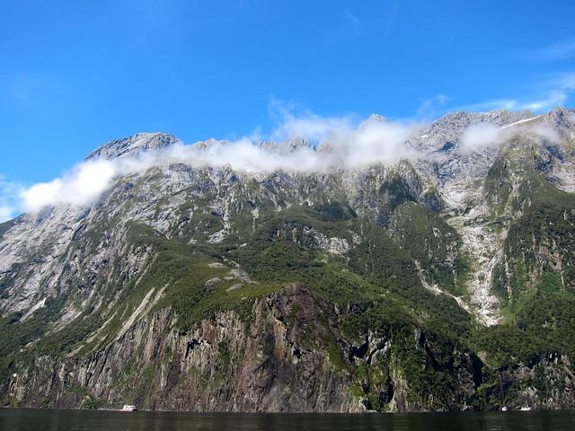 The Fiordlands