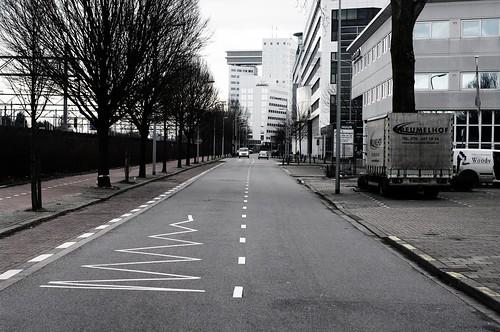 UPC070 Empty Streets meetup