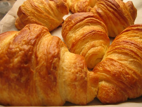 Croissants by Begemot, on Flickr