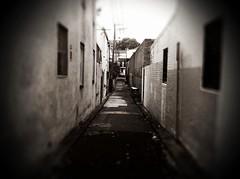 Sydney Alleyway