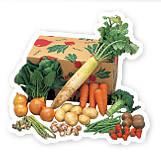 らでぃっしゅぼーや 無農薬野菜 宅配