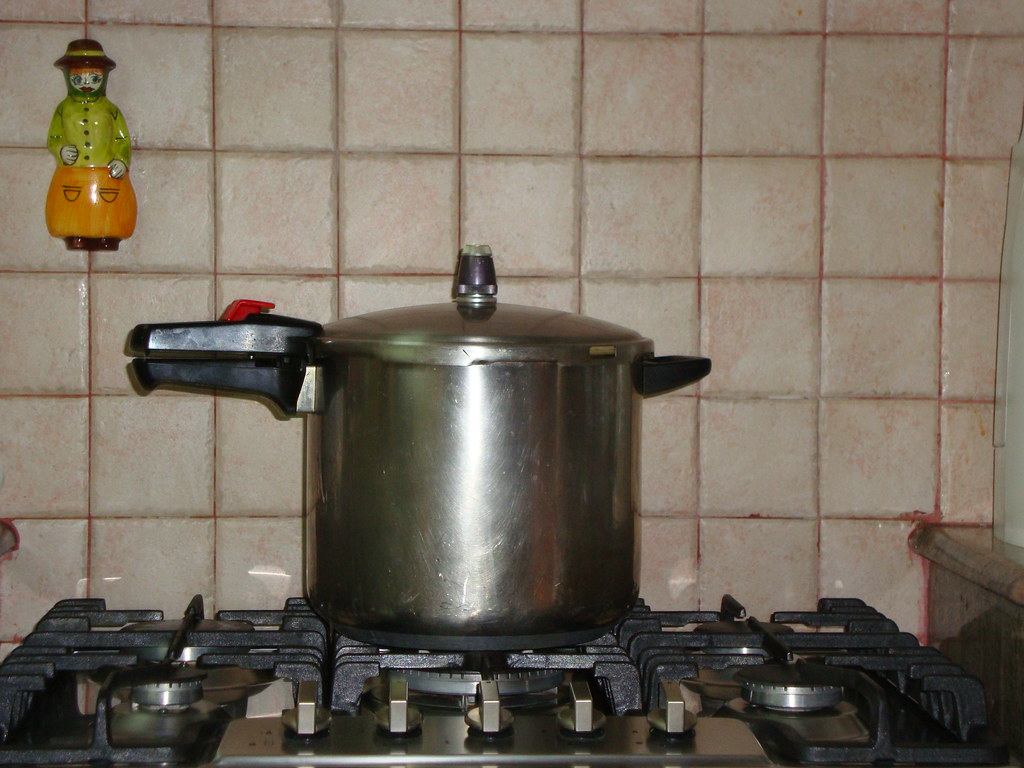 My Pressure Cooker
