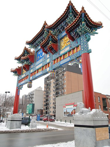 chinatown entry