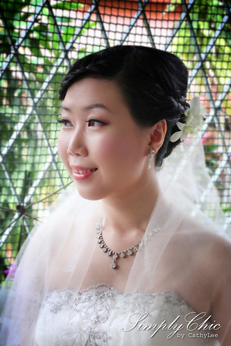 Joanne ~ Wedding Day