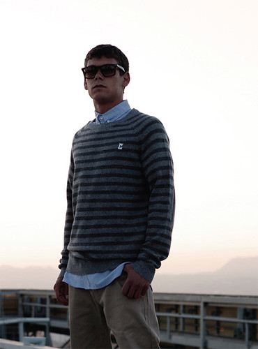 crooks & castles spring 2011 lookbook