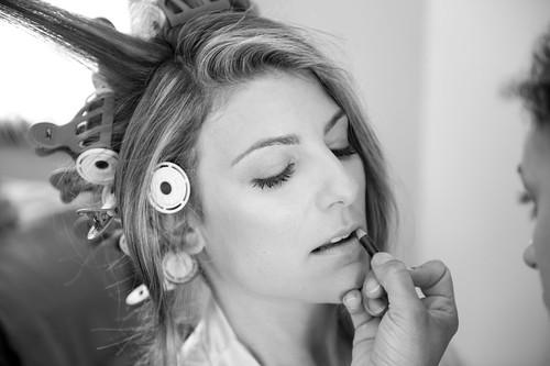 Smack Ibiza, wedding hair stylists and makeup artists