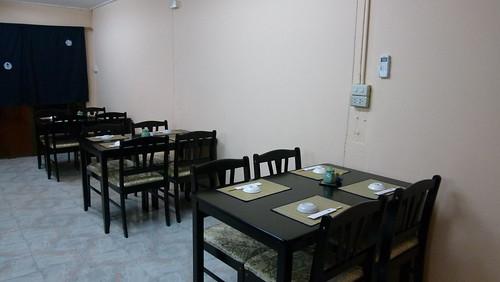 Koh Samui AGEHA SUSHI Restaurant サムイ島 あげは (4)