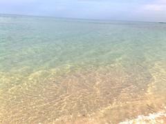 Amazing water (H.A.M.S) Tags: blue sea beach water kuwait q8 hams    alhussein  alabbasi